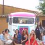 La boda de Carme Serrano De Luca y Naif Street Food 11