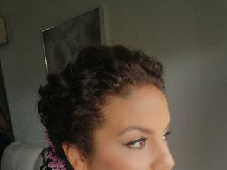 Lorena Santiago Makeup Artist & Hair 3