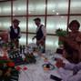 La boda de Sergi Sanamartín I Vandellòs y Hotel Atenea Barcelona 21