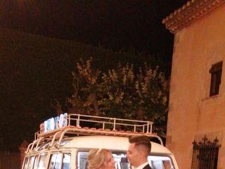 La furgoneta del amor 2