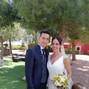 La boda de María José Avellaneda y Molina Floristas 6