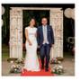 La boda de Verónica y Petit Pua Decoración 4