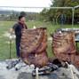 Catering Costillares a la Estaca 11