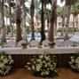 La boda de Marina Escalona y Hotel Alicante Golf 14
