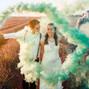 La boda de Lorena Collado y Juany Galo Photography 2