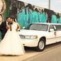 La boda de Ivette Moya godino y Limusinas Zeus 11