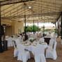 La boda de Marina Escalona y Hotel Alicante Golf 15