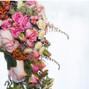 La boda de Tamara Higueras y Pétalos Naturales 3