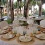 La boda de Marina Escalona y Hotel Alicante Golf 16