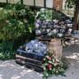 La boda de Laura Solanes y Clos Barenys - L'Orangerie 13