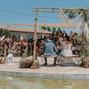 La boda de Marina y Cal Puntes 8