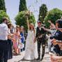 La boda de Laura Solanes y Clos Barenys - L'Orangerie 14