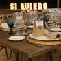La boda de Manuel Machado Expósito y Guadalquivir Catering y Servicios 6