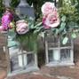 La boda de Angela Serrano Pozo y Susana Sanchez - Arreglos Florales 9