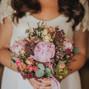 La boda de Angela Serrano Pozo y Susana Sanchez - Arreglos Florales 10