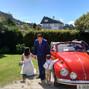La boda de Antia Bruzos Rodriguez y Hotel Augadoce 10
