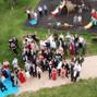 La boda de Saray e Francisco Esturillo y Drones para bodas 4