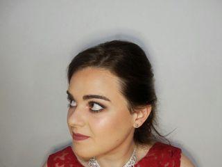 Celia Sánchez - Maquilladora profesional 3