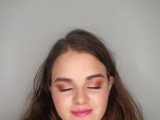 Celia Sánchez - Maquilladora profesional 5