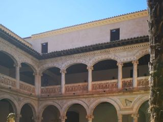 Monasterio de San Bartolomé de Lupiana 3