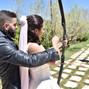 La boda de Noemi Mejias Casas y Restaurante La Pedrera 17