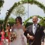 La boda de Irene González García y Vainise Bodas 9