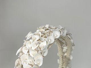 Ángela Tocados de Porcelana 4