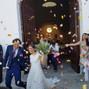 La boda de Marta García y Lola Vega Makeup 1