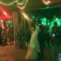 La boda de Sandra y Finca Los Olivos 4