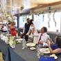 La boda de Noemi Mejias Casas y Restaurante La Pedrera 23