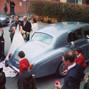 La boda de Laura Carpio G y Gevicar 17