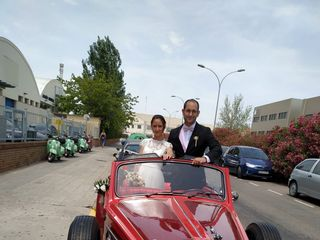 JJdLuxeCars Valencia 3