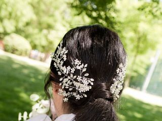 Bouquet di Peonies 5