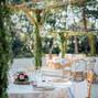 La boda de Natalia Acosta Arbona y Masía de San Antonio 16