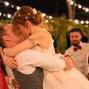 La boda de Natalia Acosta Arbona y Masía de San Antonio 19