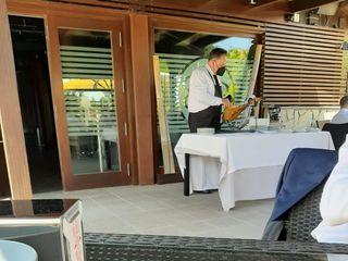 Restaurante Ganene 2