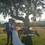La boda de Alberto López Del Alamo y Finca el Hormigal 27