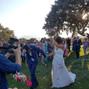 La boda de Alberto López Del Alamo y Finca el Hormigal 28