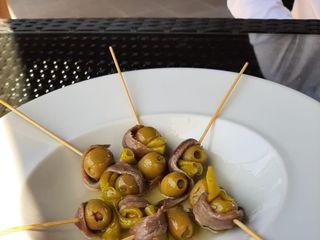 Restaurante Ganene 5