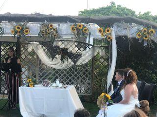 Ceremonias Eva Reyes 1