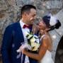 La boda de Mónica Sánchez Jiménez y Tocados Nila Taranco 3