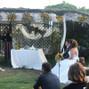 La boda de Noemi llacer y Ceremonias Eva Reyes 8