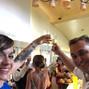 La boda de Christian Picon y Mediterrània 7