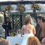 La boda de Noemi llacer y Ceremonias Eva Reyes 9