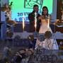 La boda de Noemi Mejias Casas y Restaurante La Pedrera 38