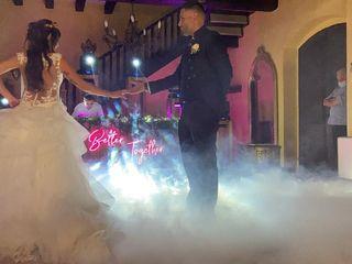 Más & Más Luxury Weddings by Nacho Lascasas 4