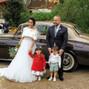 La boda de Marian Iglesias Aparicio y JJdLuxeCars Valencia 6