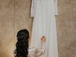 Dress Bori 1