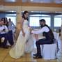 La boda de Noemi Mejias Casas y Restaurante La Pedrera 45