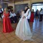 La boda de Noemi Mejias Casas y Restaurante La Pedrera 47